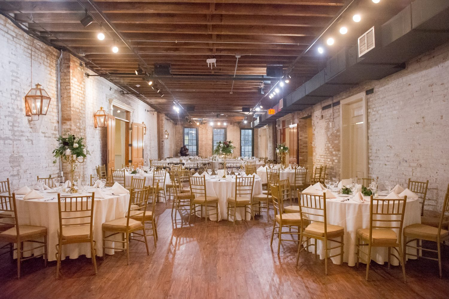 New Orleans Rooftop Wedding The Chicory