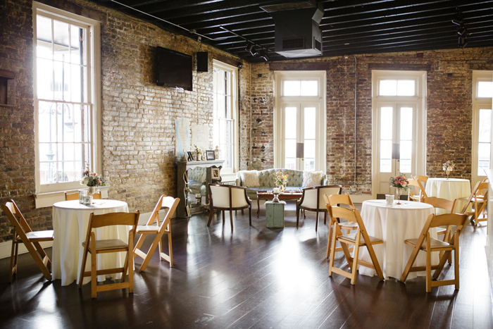 New orleans rooftop wedding the chicory the chicory new orleans wedding venue historic loft junglespirit Choice Image